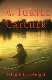 The turtle catcher cover image
