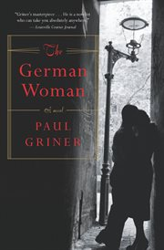 The German woman cover image