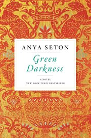 Green darkness cover image