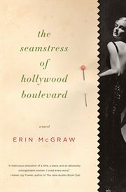 The seamstress of Hollywood Boulevard cover image