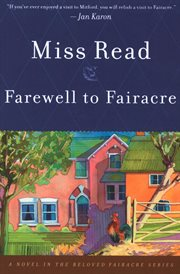 Farewell to Fairacre cover image