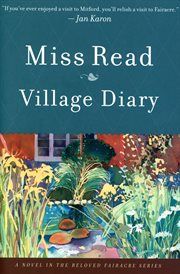 Village diary cover image
