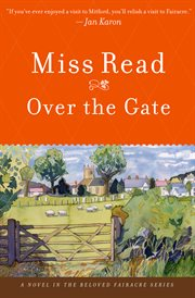 Over the gate cover image