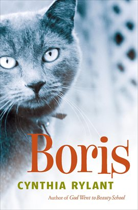 Cover image for Boris