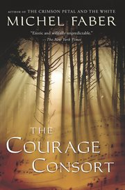 The courage consort : three novellas cover image