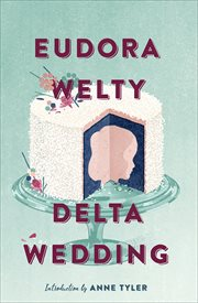 Delta wedding cover image