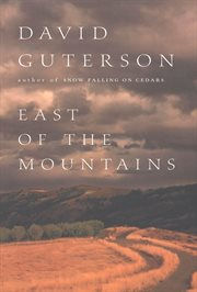 East of the mountains cover image