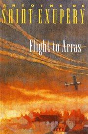 Flight to Arras cover image