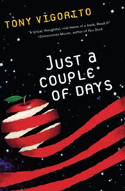 Just a couple of days cover image