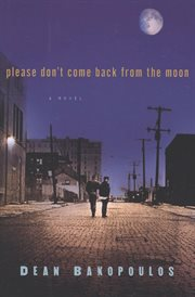Please don't come back from the moon cover image