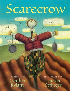 Cover image for Scarecrow
