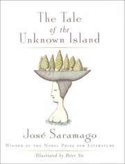 The tale of the unknown island cover image