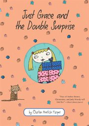 Just Grace and the double surprise cover image