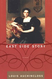 East Side story : a novel cover image