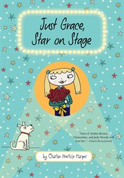 Just grace, star on stage cover image