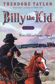 Billy the Kid : a novel cover image