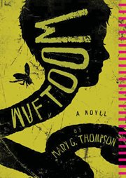 Wuftoom : a novel cover image