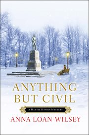 Anything but civil cover image