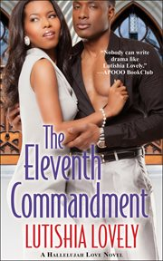 The eleventh commandment cover image