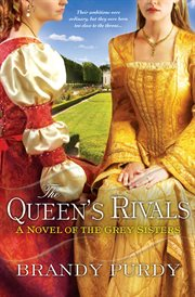 The queen's rivals cover image