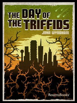 Cover image for The Day of the Triffids