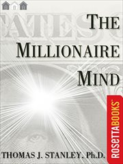 The millionaire mind cover image