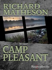 Camp Pleasant cover image