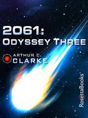 2061 : space odyssey three cover image