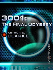 3001 : the final odyssey cover image