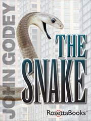 The snake cover image