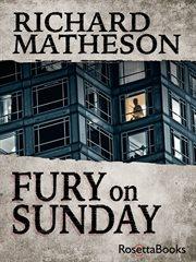 Fury on Sunday cover image