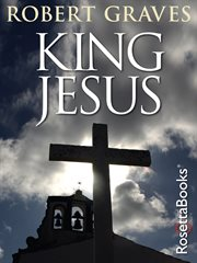 King Jesus cover image