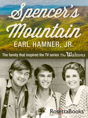 Spencer's mountain cover image