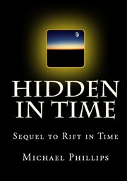 Hidden in time cover image