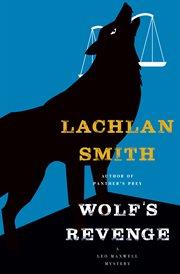 Wolf's revenge cover image