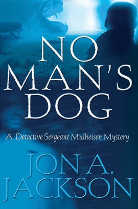 Cover image for No Man's Dog
