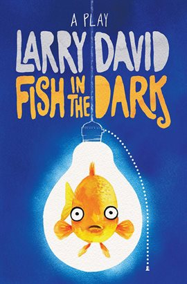 Cover image for Fish in the Dark
