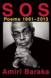 S O S - Poems, 1961-2013 cover image