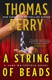 A string of beads cover image