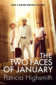 The two faces of January cover image