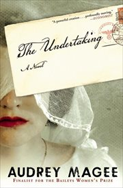The undertaking cover image