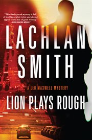 Lion plays rough : cover image