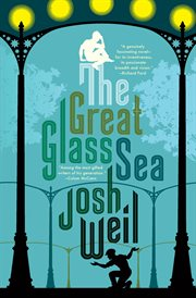 The great glass sea : a novel cover image