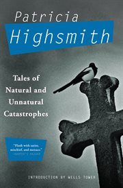 Tales of natural and unnatural catastrophes cover image