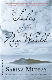 Tales of the New World cover image