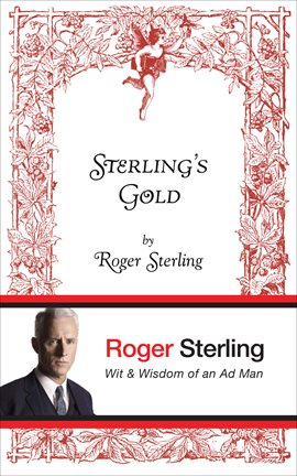 Cover image for Sterling's Gold