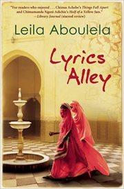 Lyrics Alley cover image