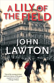 A Lily of the Field cover image