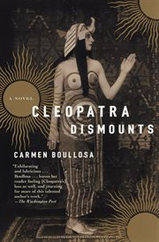 Cleopatra dismounts cover image