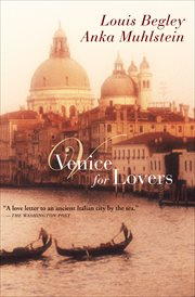 Venice for Lovers cover image